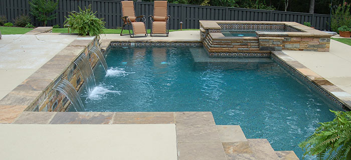 Gunite Concrete Performance Pools Spa Lincoln Ne 402