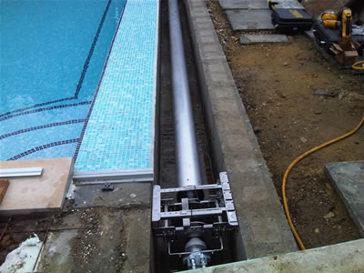 Lincoln ne 4026016906 automatic cover problems and for Automatic pool cover motor replacement